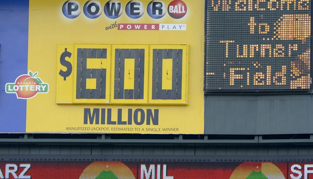 amerikanisches lotto jackpot