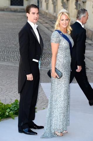Prinzessin Madeleine Ihre Hochzeitsgaste Slide 33 News At