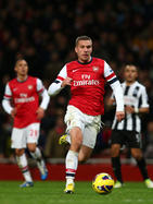 Lukas Podolski, Arsenal London