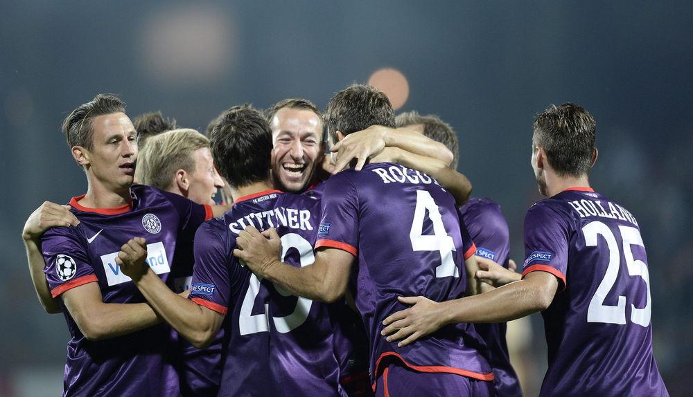 champions league österreich