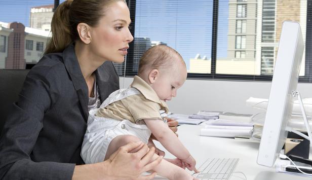 Familienplanung Kind Oder Karriere Newsat