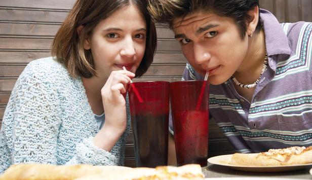 Seiten für Teenager-Dating