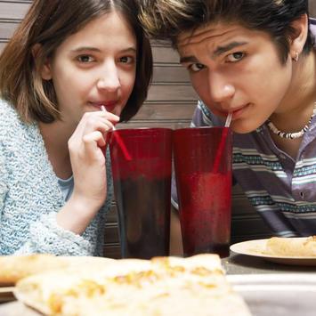Ersten dating ein Mädchen