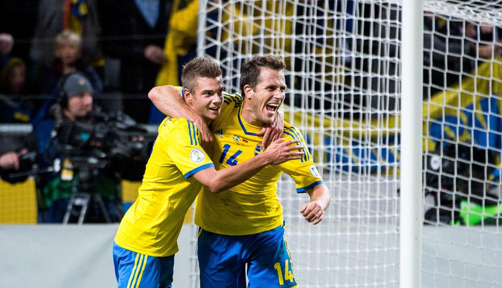 wm qualifikation schweden
