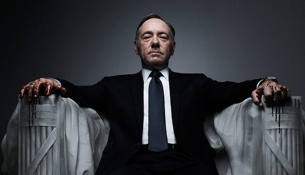 house of cards online sehen