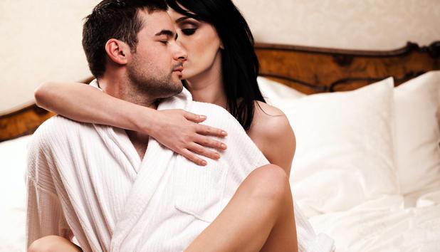 Männer Packen Aus So Verhält Sich Die Perfekte Liebhaberin Newsat