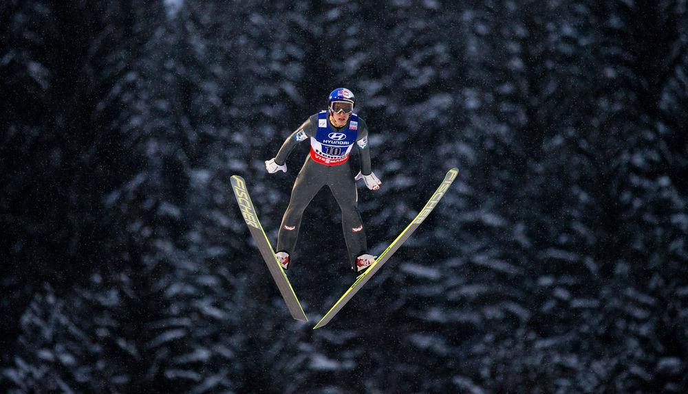 skispringen regeln