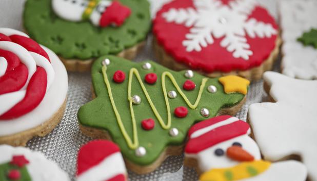 Keks rezepte zu weihnachten