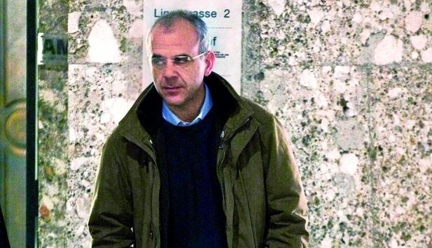 Gutachter im Familienrecht Psychologe Egon Bachler