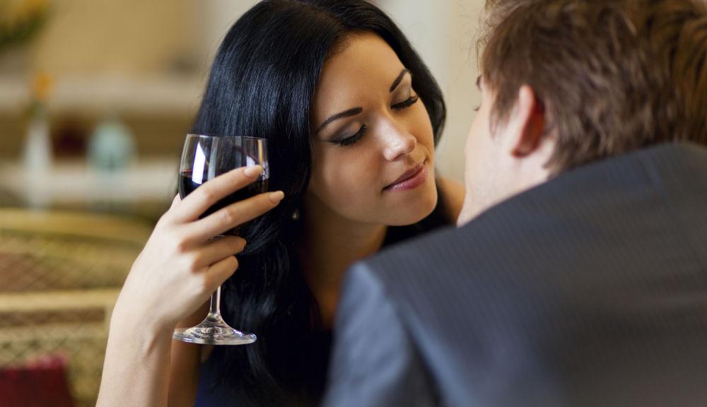 mann und frau wichsen erstes date mitbringsel