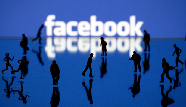 Facebook will künftig Freunde Firmen vorziehen
