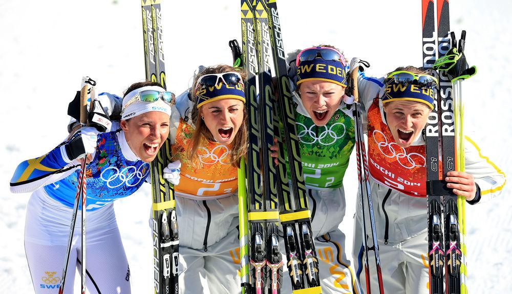 skilanglauf schweden