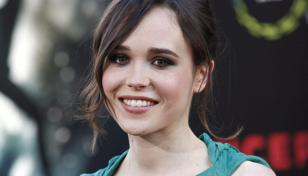 Ellen Page im Interview über Coming-out & Film