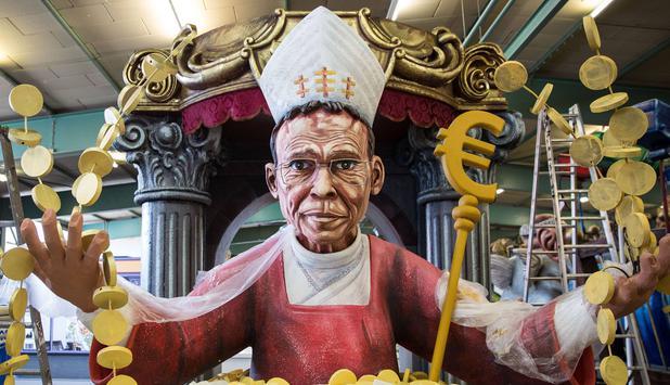 Nun doch: Tebartz van Elst soll bereits im Vatikan arbeiten