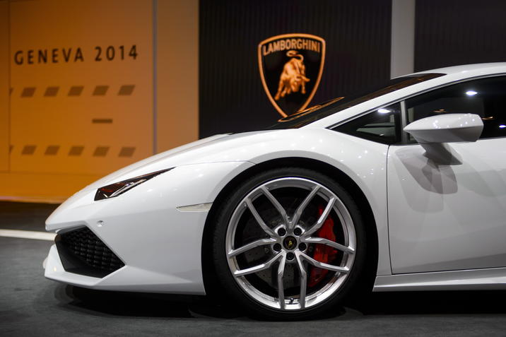 Autosalon Genf : Die Highlights
