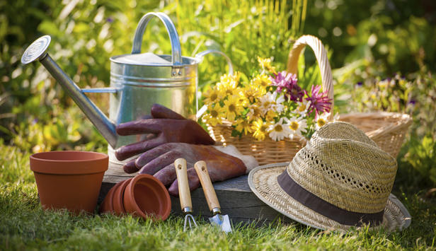 Gartenarbeit  Happy Gardening - 13 unverzichtbare Tools • NEWS.AT