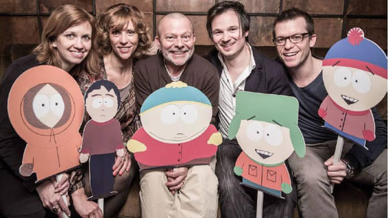 south park neue staffel
