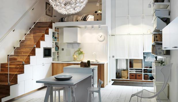 """Metod"""" - Neue Küchen Von Ikea • News.At"""