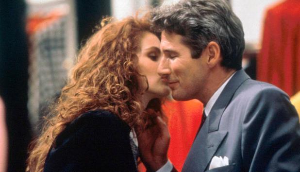 Die romantischste Szene aller Zeiten