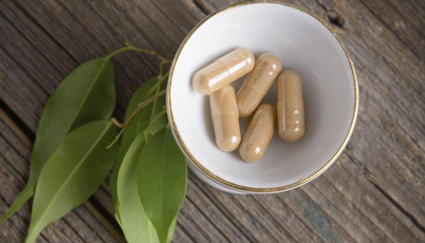 Natürliche Medikamente