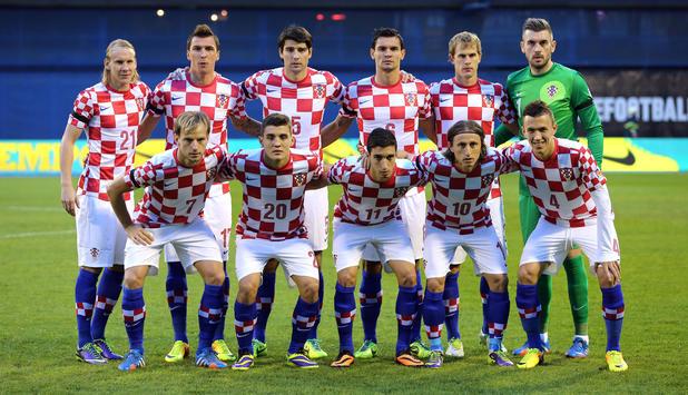 Gruppe A Wm 2014 Team Check Kroatien News At