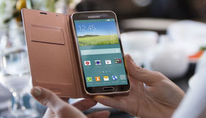 Samsung S5 Feature