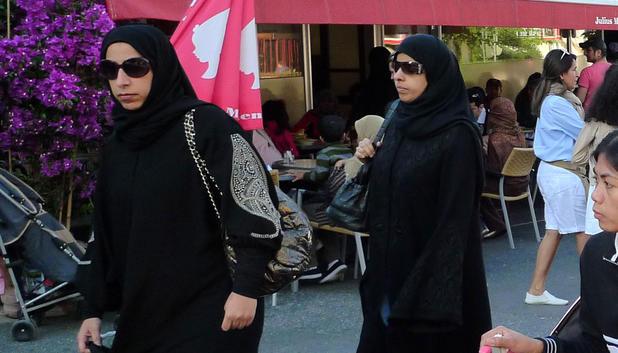 araber zell am see