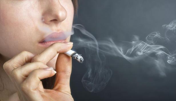 Beim Sex Rauchen