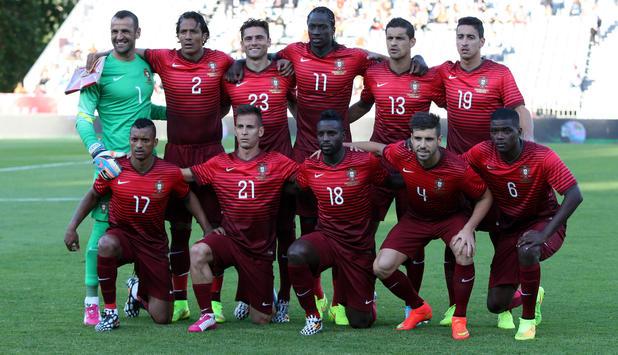Gruppe G Wm 2014 Team Check Portugal News At