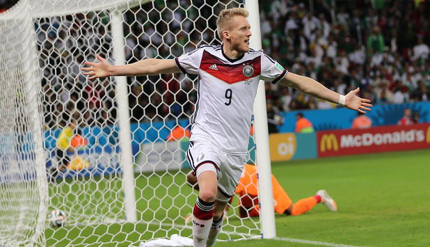 algerien deutschland fussball