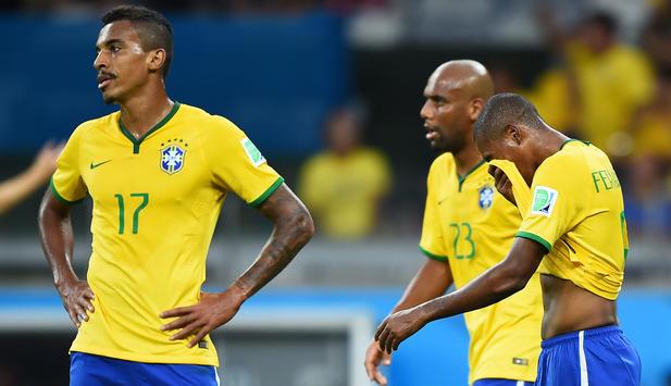 Fussball Wm 2014 7 Grunde Fur Brasiliens 1 7 Gegen Deutschland
