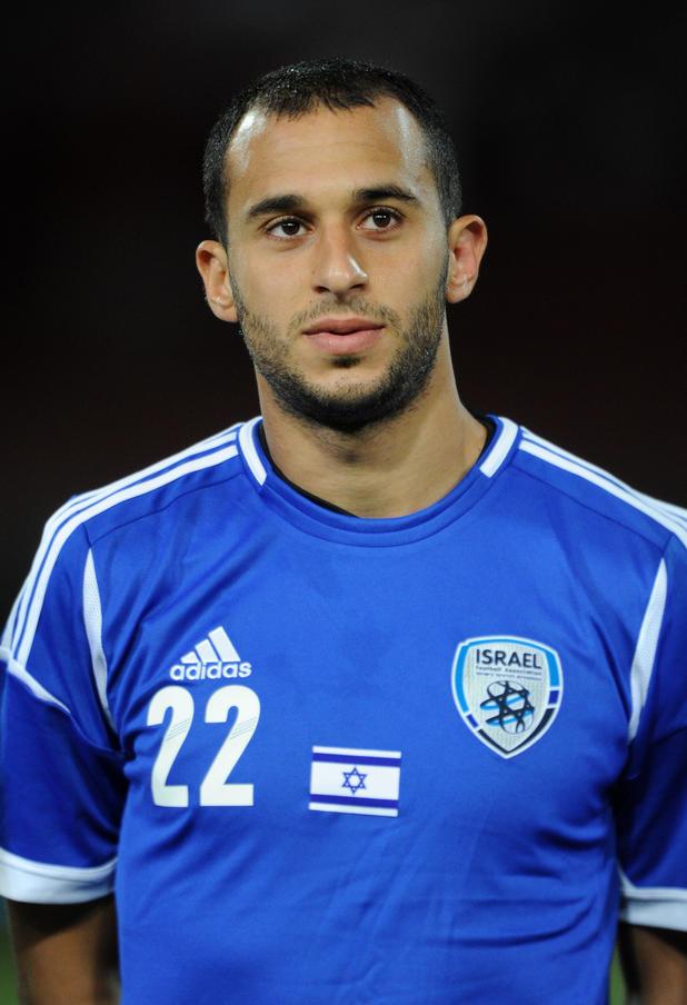 israelische fußball liga