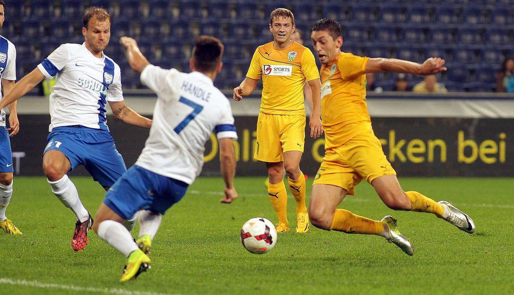 europa league quali