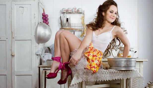 Design: küche billig umstylen   tipps & tricks • news.at