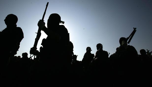 Tunesischer Grenzwall gegen Islamisten aus <b>Libyen</b>