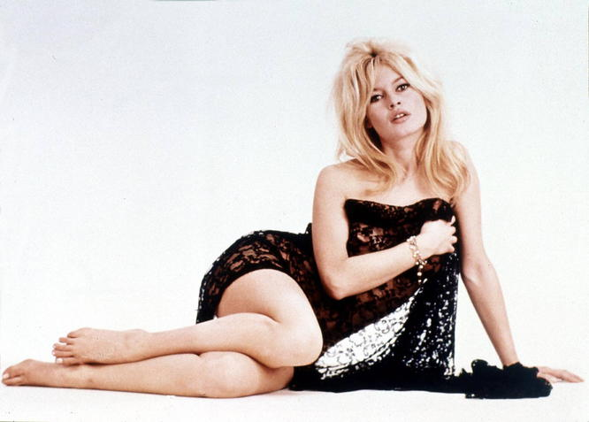 Happy Birthday Brigitte Bardot!