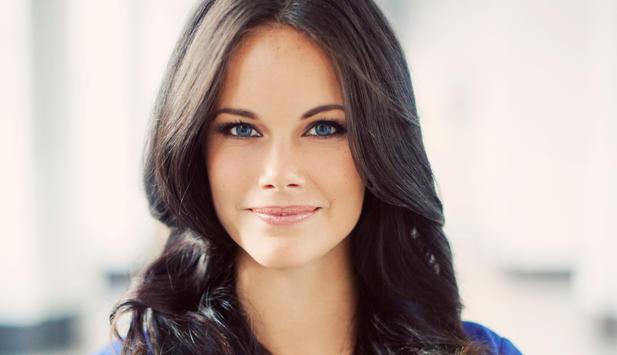 Die schöne Verlobte von Prinz Carl Philip hat eine Rundumerneuerung erhalten - Prinz-Carl-Philip-Sofia