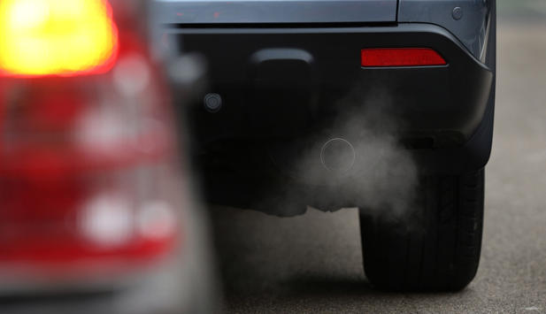 Air Pollution Levels In Putney Exceed Yearly Quota