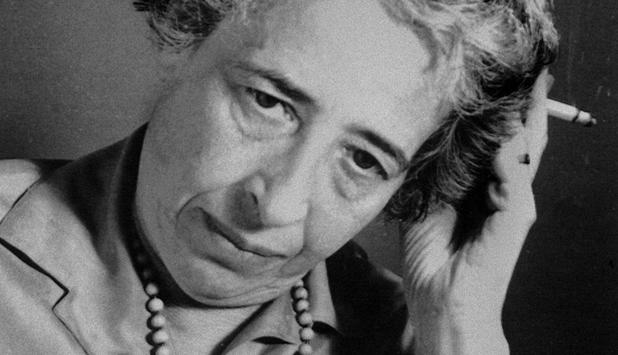 Hannah Arendt - hannah-arendt