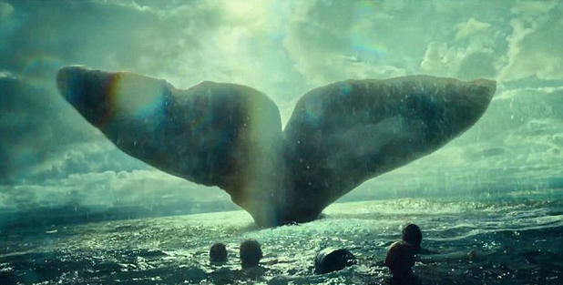 In the Heart of the Sea - The Myth of Moby-Dick