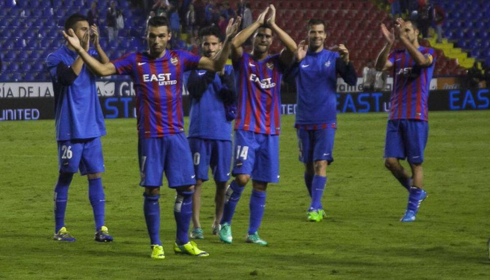2 liga spanien