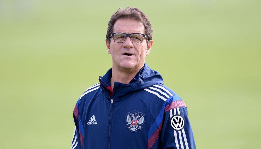 trainer russland fußball