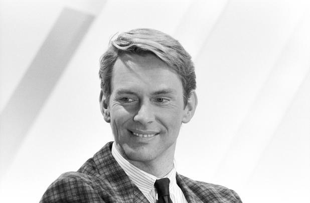 Joop Wolfgang: Wolfgang Joop Feiert Seinen 70. Geburtstag • NEWS.AT