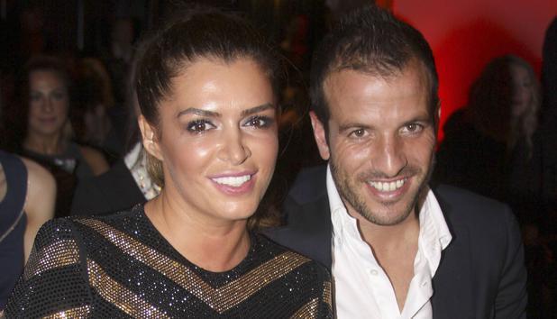 Sabia Boulahrouz Bestätigt Trennung Von Rafael Van Der Vaart Newsat