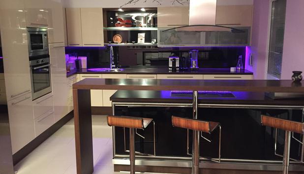 Wohntrend Neue Küche War Gestern Jetzt Wird Foliert Newsat