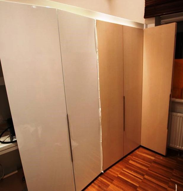 Wohntrend - Neue Küche War Gestern - Jetzt Wird Foliert • News.At