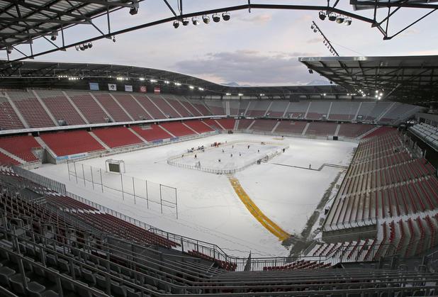 klagenfurt eishockey