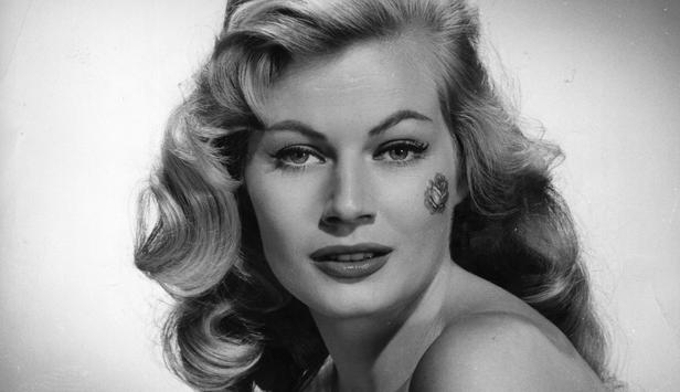 Eure Top 20 Schauspielerinnen der 1950er Jahre - moviepilot
