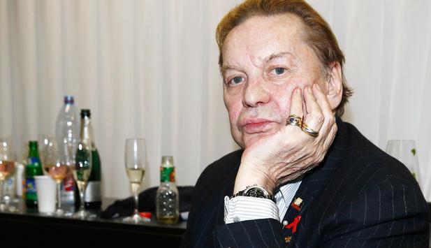 Helmut Berger - Helmut-Berger