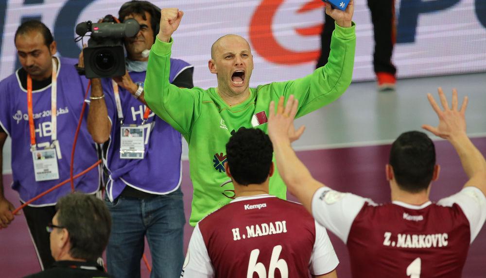 handball wm katar frankreich